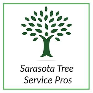 sarasota tree service pros logo